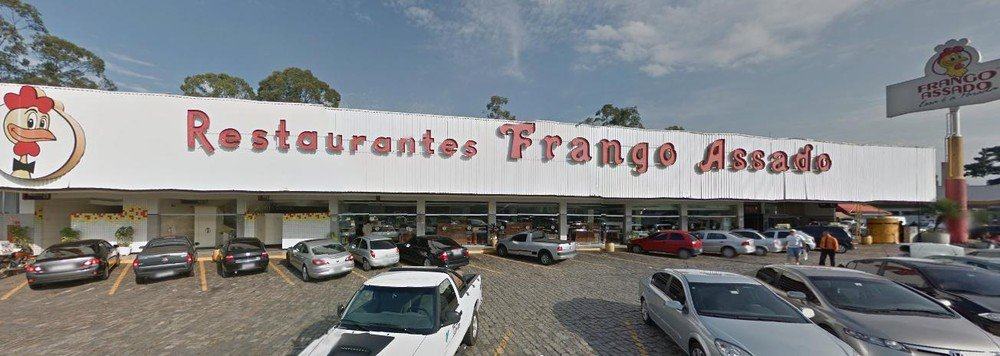 Dupla rouba R$ 55 mil de restaurante na Dutra em Jacareí, SP https://t.co/XpsKqzRPS4 #G1