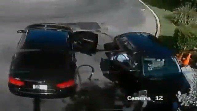 Crook Makes Clean Getaway After Oakland Park Car Wash Burglary Bit