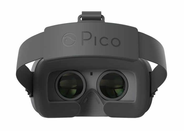 Pico Goblin Standalone VR Headset Unveiled For $249