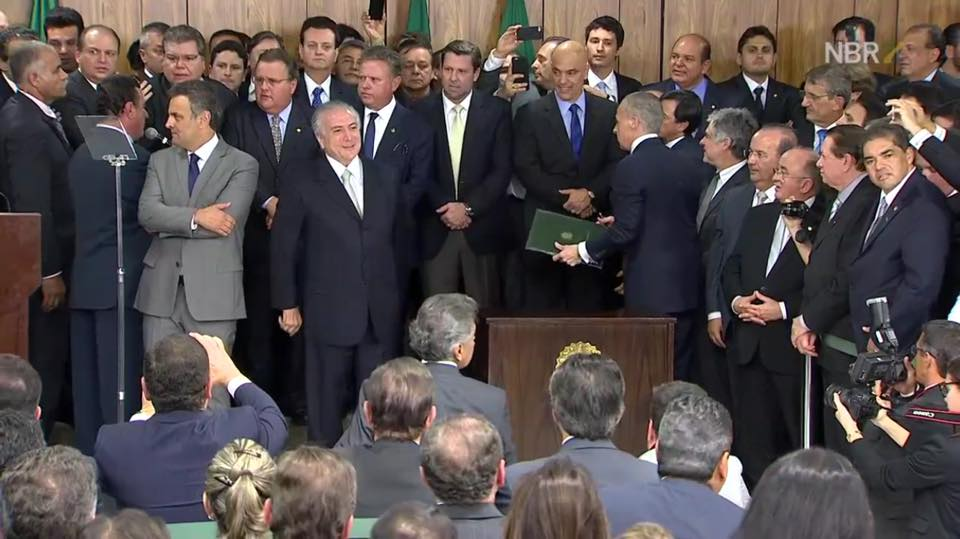 O paradoxo da crise política e a ascensão autoritária, por Luis Fernando Vitagliano https://t.co/tBdSRXN9HK