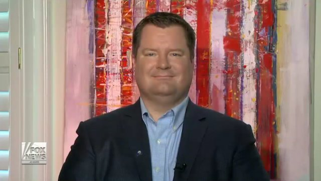 Conservative radio host Erick Erickson: Political left is becoming the American ISIS https://t.co/4dy77TivMZ