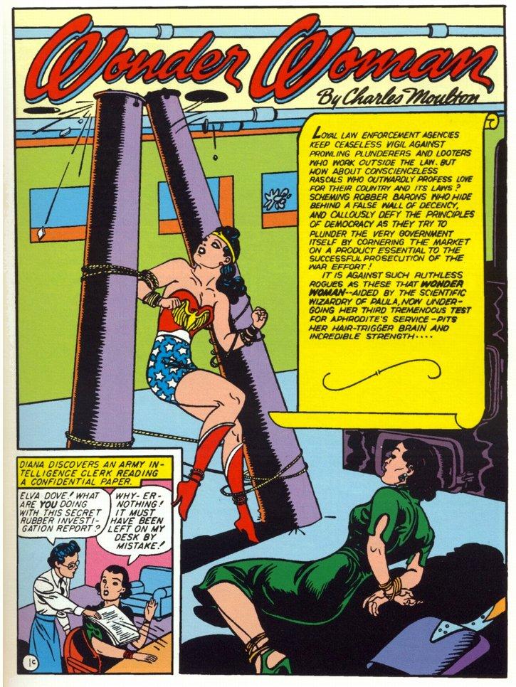 Thumbnail for Comics Breakdown, Episode 119