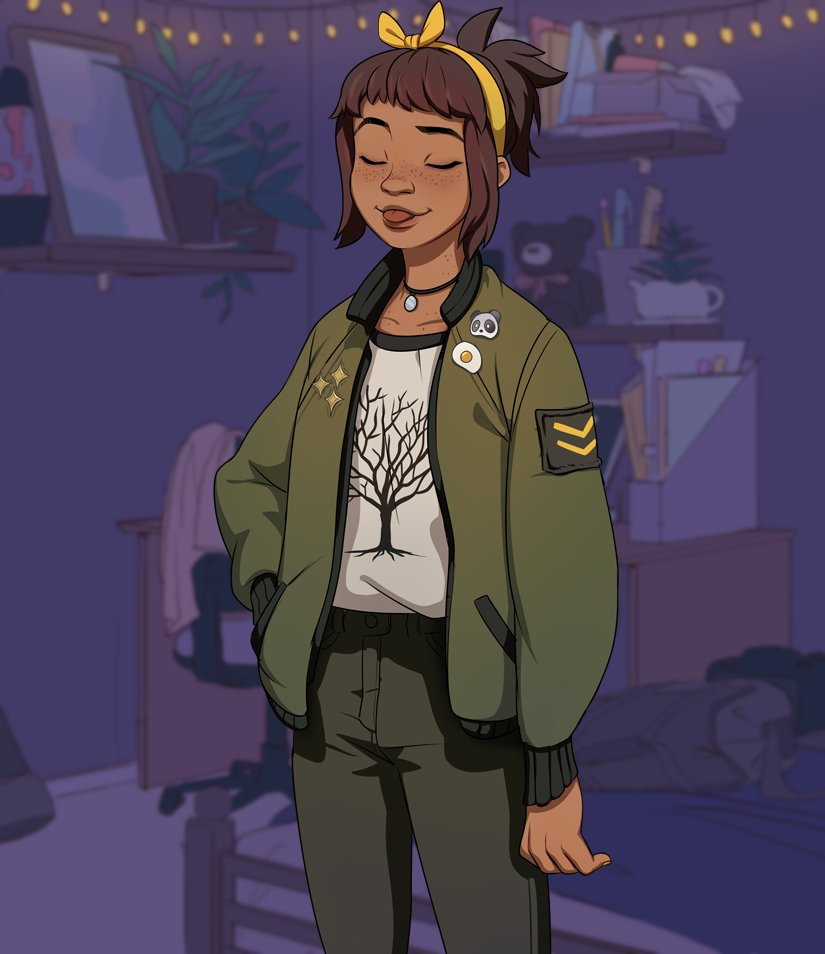 Image result for dream daddy AMANDA