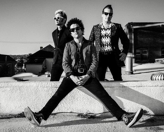 Ingressos para show do Green Day em Porto Alegre serão vendidos a partir de julho. Confira os preços https://t.co/sYDc099PFO