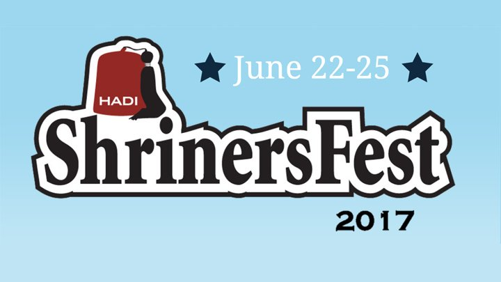 ShrinersFest kicks off this week on Evansville's riverfront. https://t.co/a5EOEWG16Q https://t.co/VPsGuC0lxW