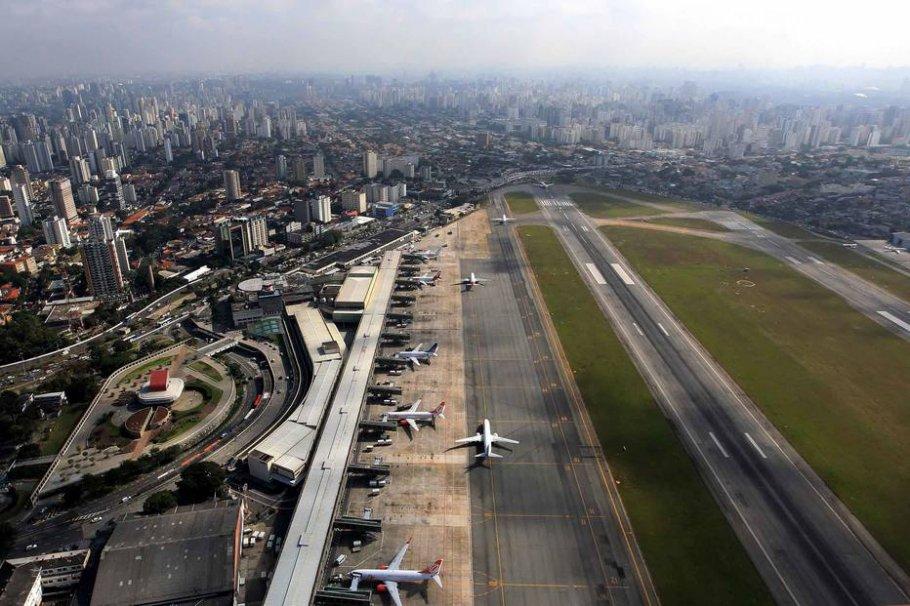 Após sanção de Temer, Aeroporto de Congonhas muda de nome https://t.co/a9epA7lkKj