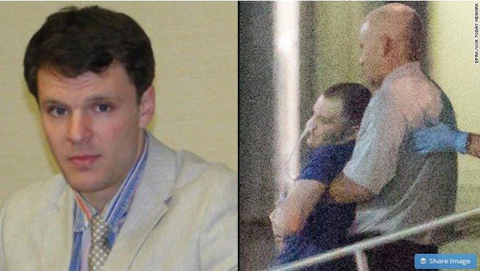 Otto Frederick Warmbier è morto, era stato rilasciato dal regime di Pyongyang dopo trauma al cervello
