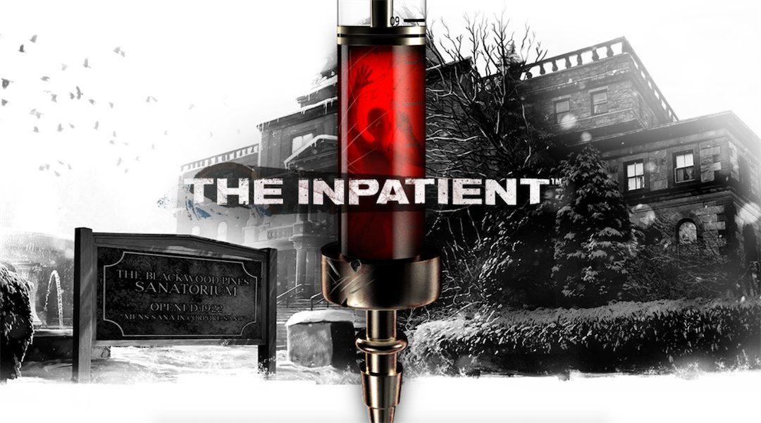 The Inpatient is a Prequel to Until Dawn https://t.co/8Z0f48Jk5e https...
