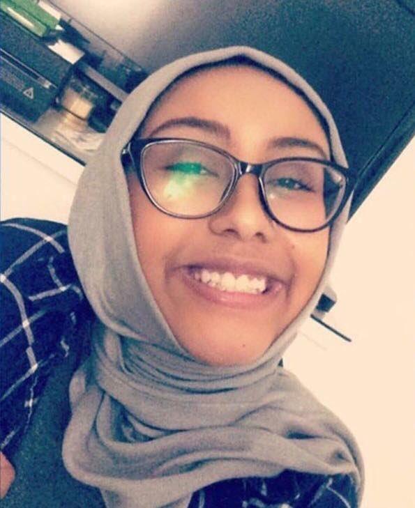 Nabra Hassanen. Only 17.