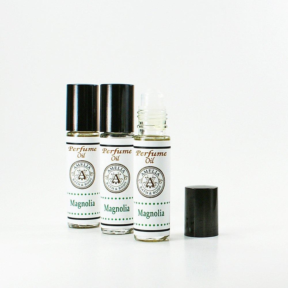 Magnolia Perfume Oil  Roll On Fragrance Bottle  http:// etsy.me/2rK26e2  &nbsp;   #etsyhandmade #perfume #integritytt @NightRTs @DNR_Crew<br>http://pic.twitter.com/oBeLCFGZsg