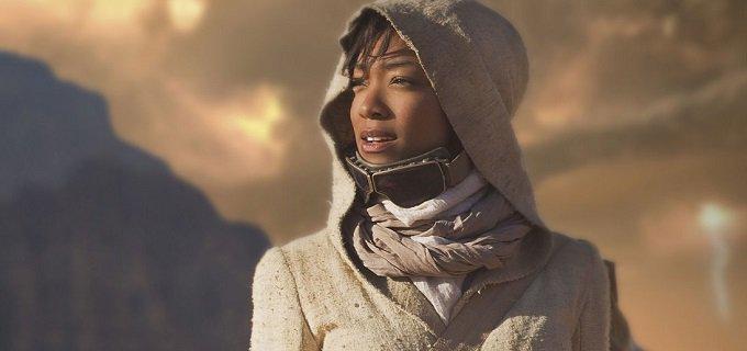 Netflix anuncia data de estreia de nova versão de Star Trek > https://t.co/g0NivGIqjQ