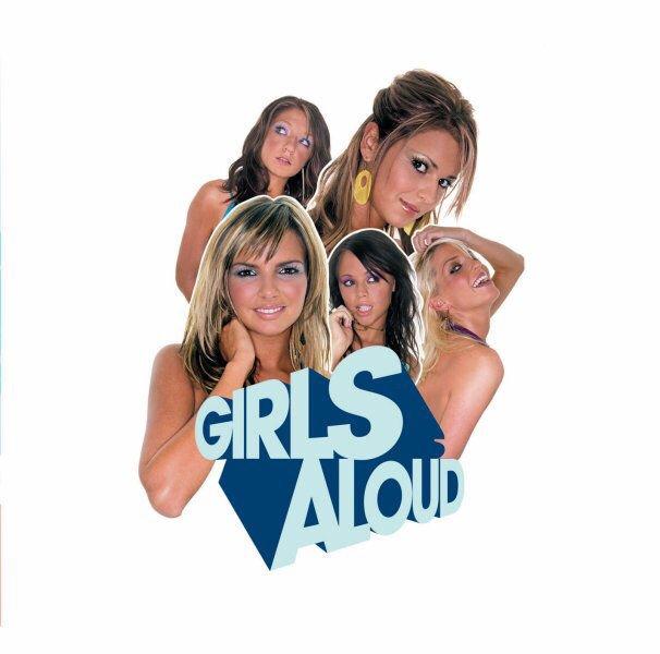 Girls aloud love machine