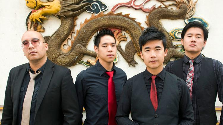 Supreme Court rules rock band the Slants may trademark its name, striking down law banning offensive terms https://t.co/zMPE15ktwp