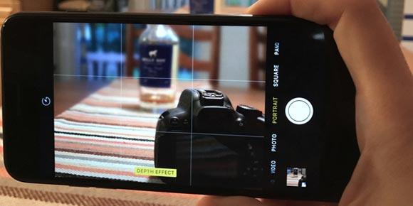 ¿Cómo tomar mejores fotos con tu iPhone 7?