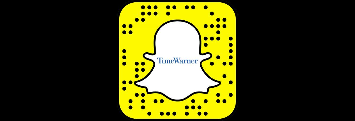 SnapとTime Warnerが1億ドルのコンテンツ契約 Snapchatに数分動画 https://t.co/4dlm0qSmMJ