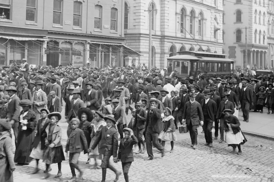 Why did this day become the preeminent celebration of emancipation? https://t.co/zsqoRzolPz #Juneteenth