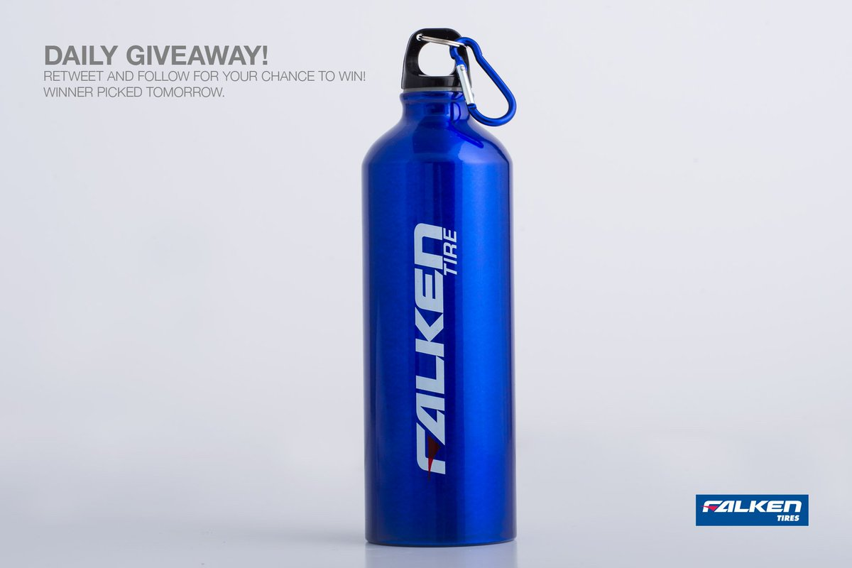 Falken #WaterBottle Wednesday #giveaway #contest. RT &amp; follow to enter to #win #prize! Rules  http:// bit.ly/1HBJ5e6  &nbsp;  <br>http://pic.twitter.com/Czh4qOuVBN