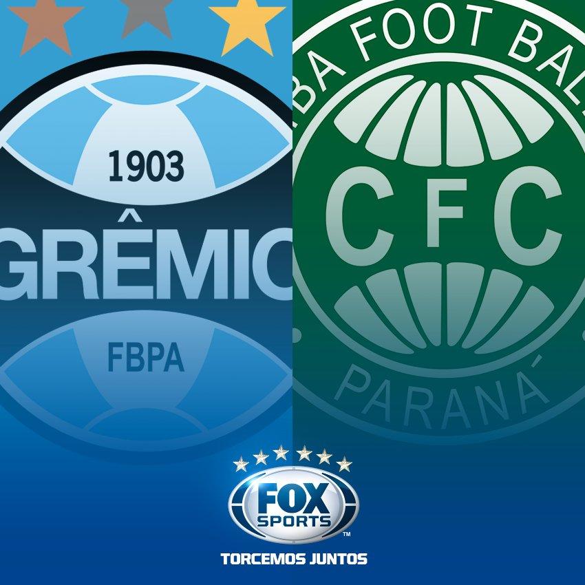 DUELO NO TOPO! #Grêmio volta a campo pela 9° rodada do Campeonato Brasileiro e pega um concorrente direto! Quem será que leva essa? Diz ae!