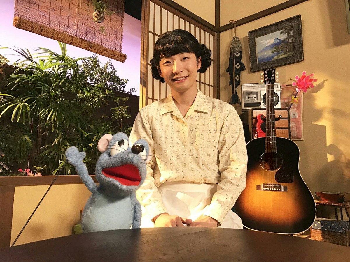 先月放送された星野源の初冠音楽番組『おげんさんといっしょ』が、ギャラクシー賞5月度月間賞を受賞しまし…