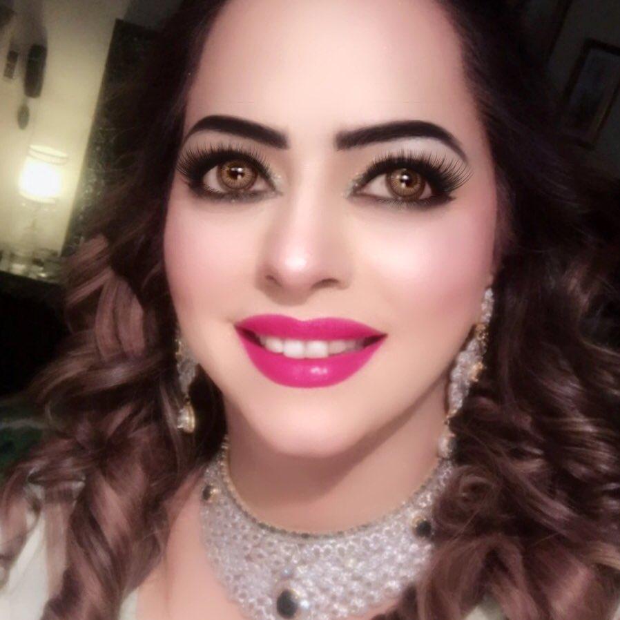 Watch Madiha Shah video