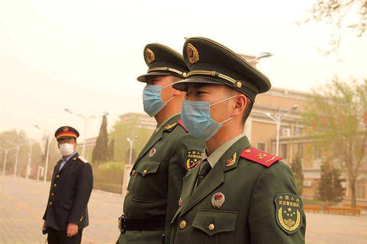 モンゴル人を大量「虐殺」 記憶遺産に値する中国の罪……文化大革命で「中国の敵」として多くの親日派の遊牧民が殺された https://t.co/HfKXYkKUjz #文化大革命 #内モンゴル #中国