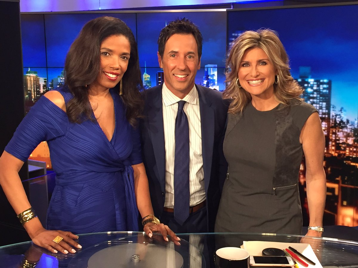 Enjoyed spending time with @TVAshleigh and @ArevaMartin tonight on @PTJusticeHLN #GreatGals https://t.co/j88tnTHlvC