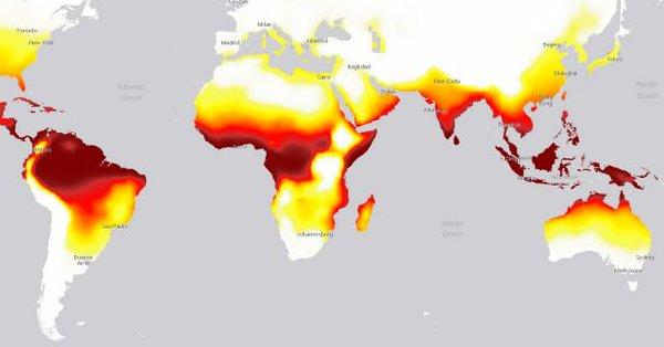 Tropics in trouble as rising heat, humidity push populations to the edge: study | @smh  http:// crwd.fr/2sQBo3e  &nbsp;   #climate <br>http://pic.twitter.com/PDlArrSqt6