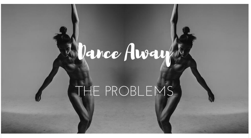 New POST now up on blog | &#39;The solution to stress? Dance away the problems!&#39;  http:// bit.ly/2tGzSxB  &nbsp;   #dance #lifestyle #australia #fblogger <br>http://pic.twitter.com/TwCkucQep9
