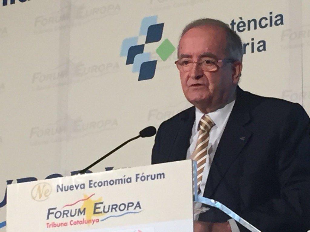 Molt be el president de @pimec ,Josep González a @NewEconomyForum defensant l'increment del salari mínim https://t.co/SPZzynaa87