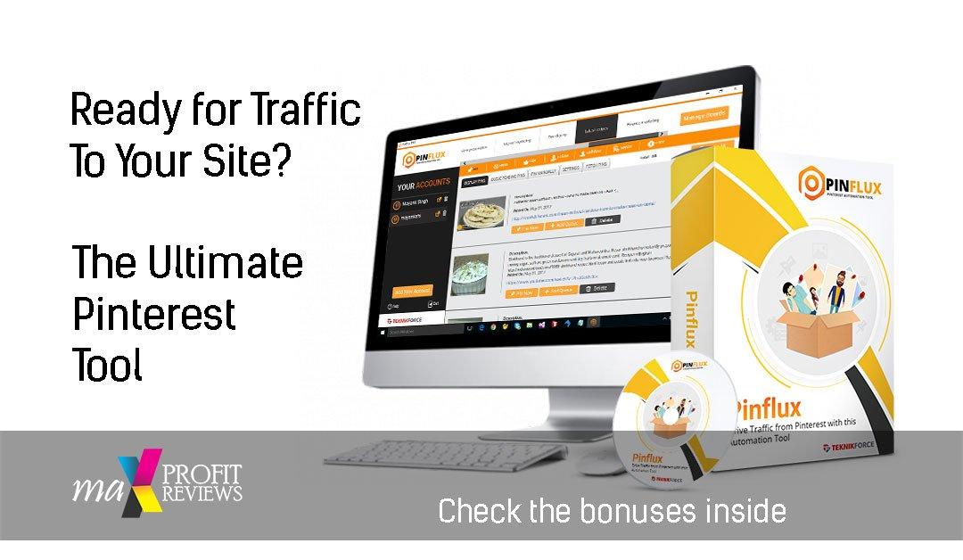 A fresh and powerful traffic source.  #socialmedia #marketing #pinterest #traffic #generate #pinflux #maxprofitr  https:// maxprofitreviews.com/pfv  &nbsp;  <br>http://pic.twitter.com/zhSSTT75EN