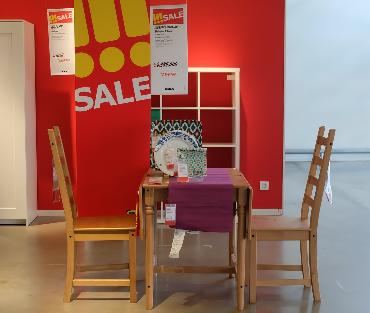 "ikea sale forecast Swedish furniture giant ikea has sent a scouting crew through henrietta ikea considering opening rochester-area store ""it's no secret that mall sales are."