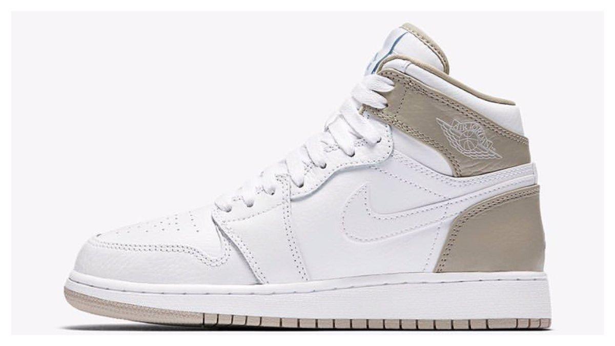 summer shoe for the kids! Air Jordan