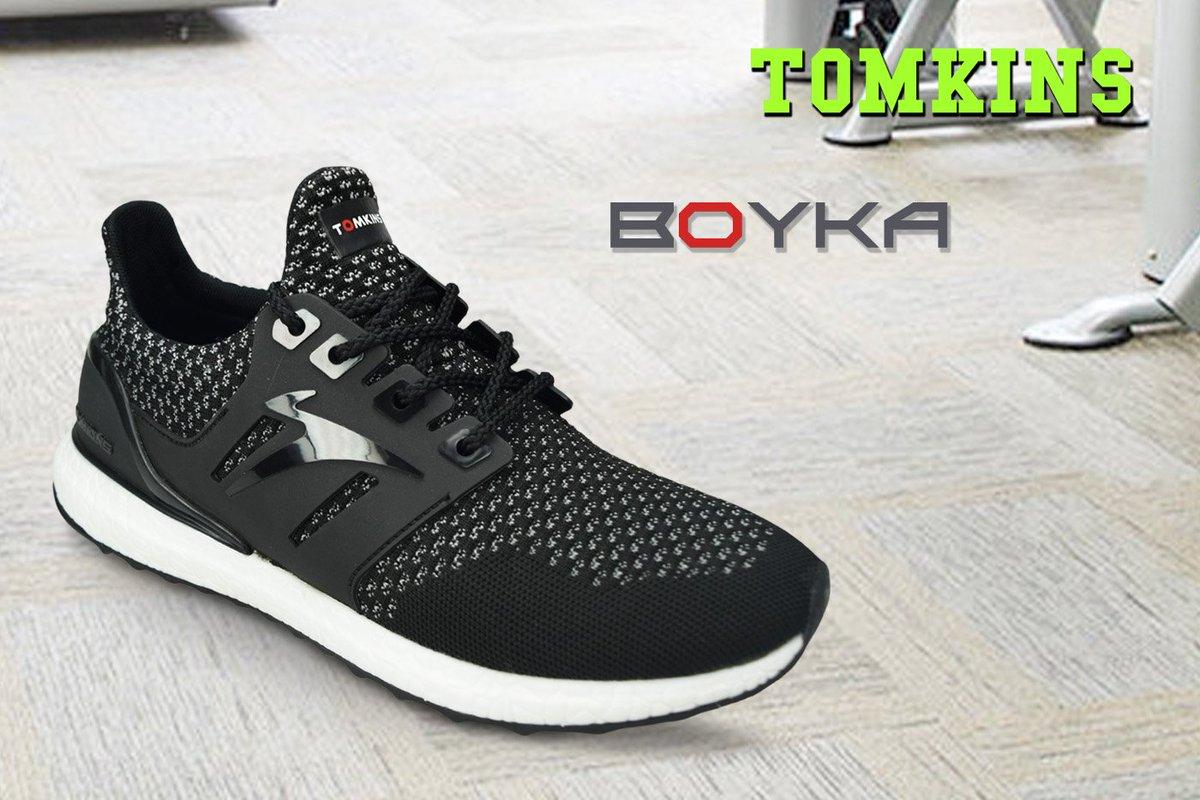 Tomkins Indonesia On Twitter Boyka Size 39 44 Sepatu Olahraga