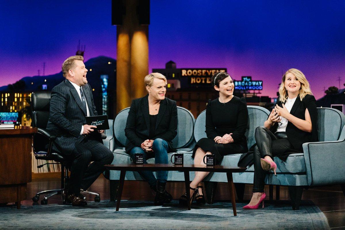 Late Night Ratings: June 19, 2017