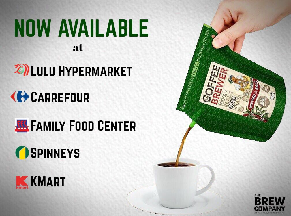Try out our all natural and organic Coffee Brewers and Tea Brewers. Now available at #luluhypermarket #carrefour #spinneys #kmart #FFC <br>http://pic.twitter.com/h5sDqOVfQV