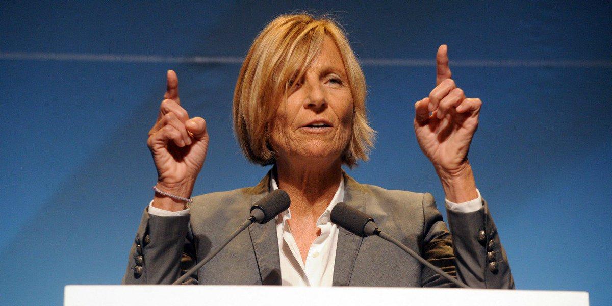 Sur qui Sylvie Goulard met la pression en quittant le gouvernement ? https://t.co/B1aNWfz25W