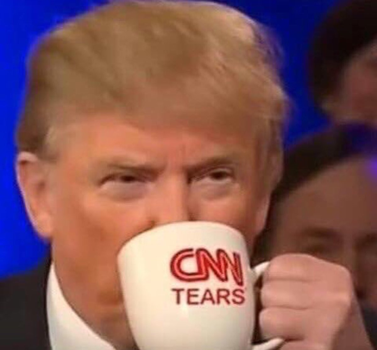 IT\'S TIME FOR A.....  COVFEFE!!!
