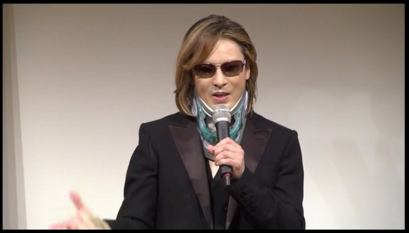 Only one thing I can promise is .. &quot; I will not give up and I will come back&quot; .. said by @YoshikiOfficial #Yoshiki #PressConference<br>http://pic.twitter.com/yYG79IbwT5