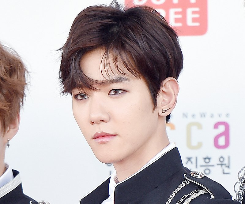 #EXO's Baekhyun Asks Fans To Show Restraint During Vacation https://t....