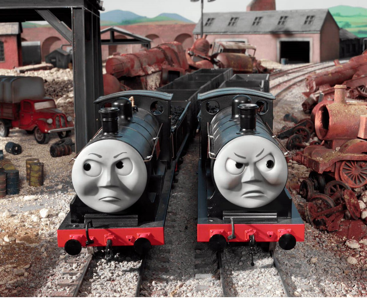 Andy Harrelson On Twitter The Reason I Like The New Wooden Railway