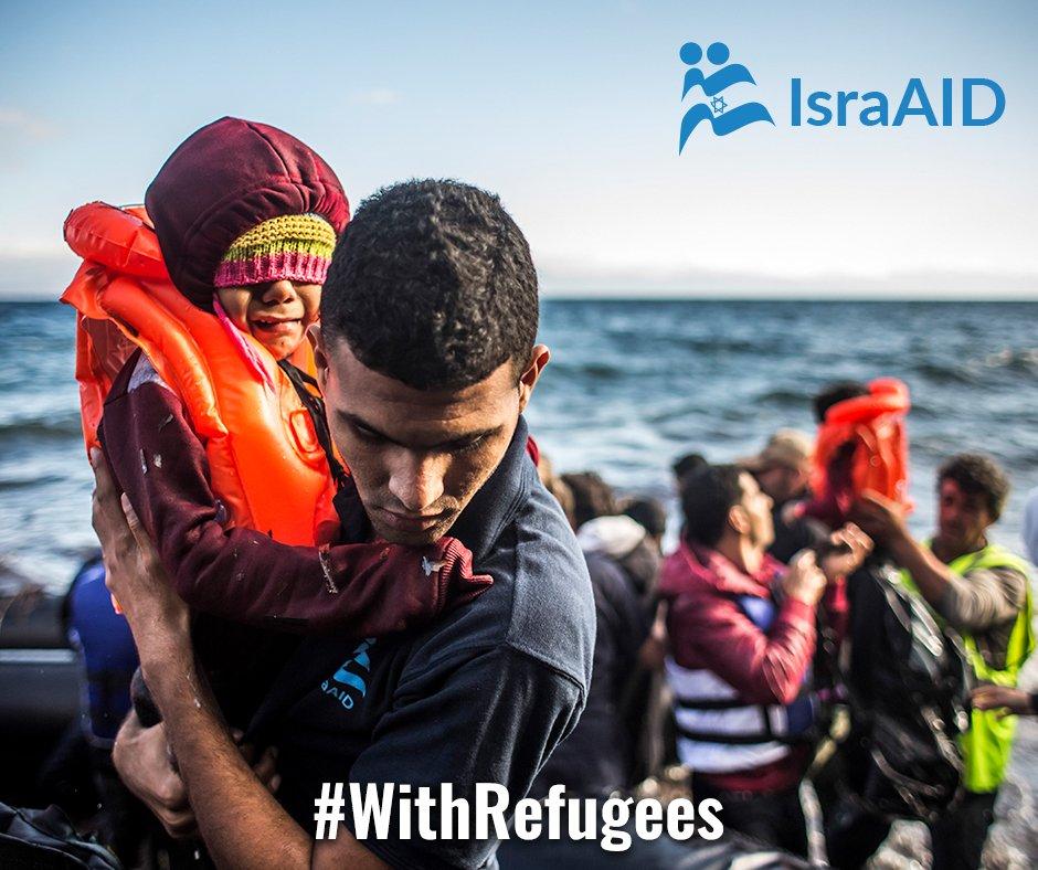 Αποτέλεσμα εικόνας για IsraAID