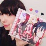 ユニットシングル第2弾 GuiltyKiss の「コワレヤスキ」が、いよいよ明日6/21に発売です!…