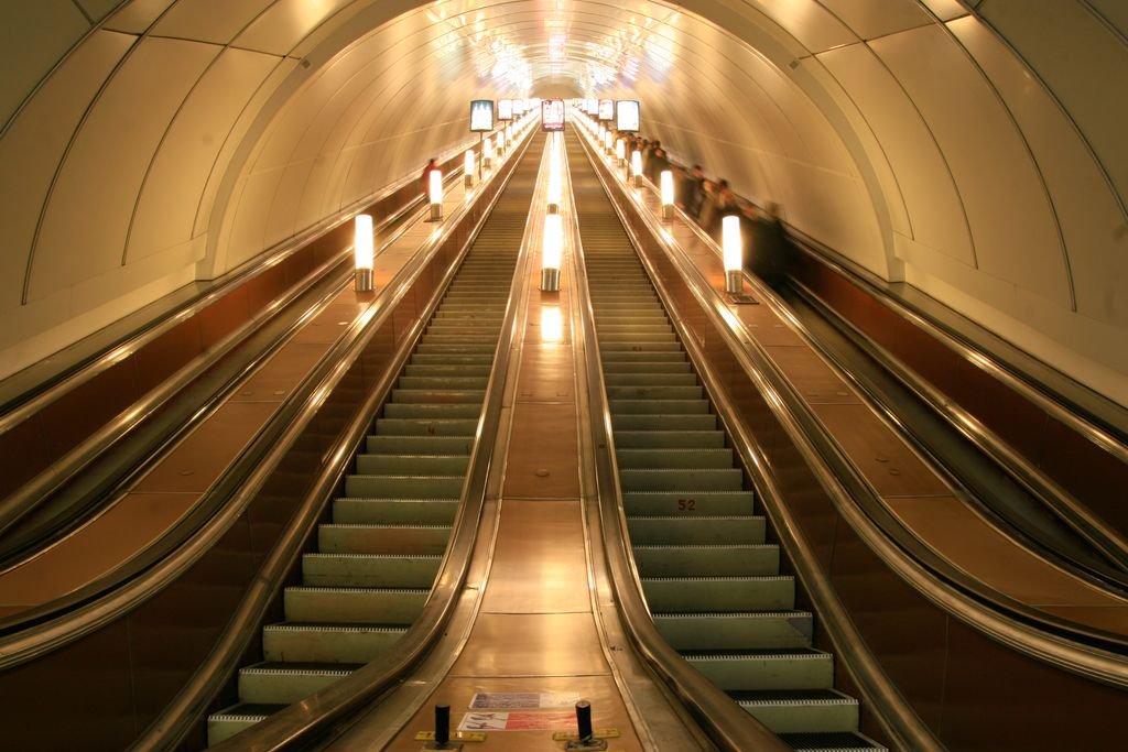 схема метро спб в 2050 году