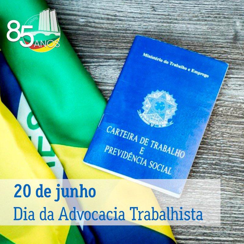 Parabéns a todos os profissionais que fazem a diferença na vida dos trabalhadores brasileiros! https://t.co/Uuf2XUIOQp