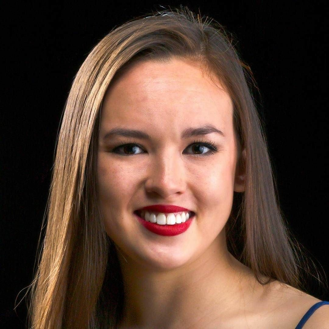 Meet @CerquaRivera #ensemble member Madison Rose Hom! #crdt #insideout #2017 #jardin #cerquarivera<br>http://pic.twitter.com/F6mHpambhp