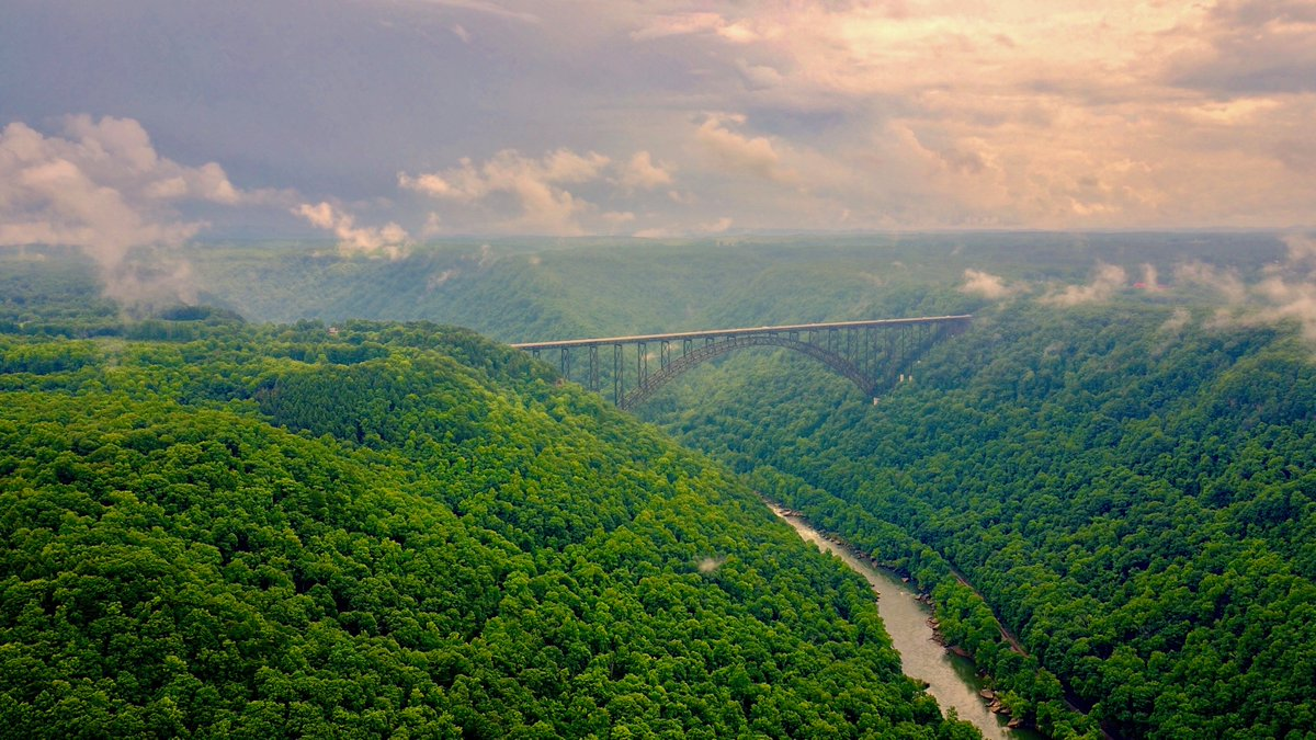 Happy Birthday, West Virginia! #AlmostHeaven https://t.co/unG0MW0msn