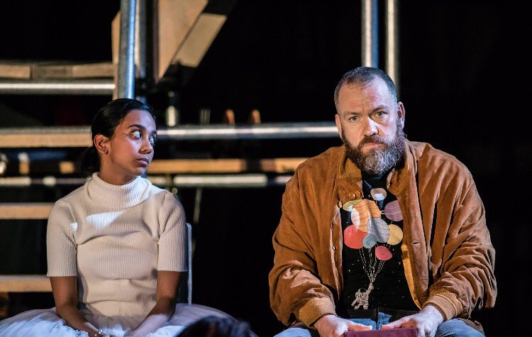 Fantastic night yesterday seeing the incredible @aj_vasan in #LifeofGalileo @youngvictheatre<br>http://pic.twitter.com/ekdAxNxDeq