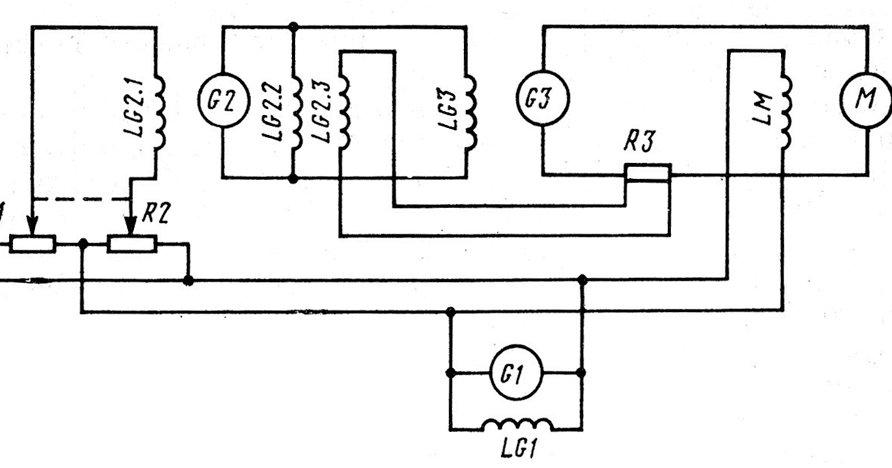 Принципиальные схемы трансиверы