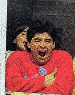 Maradona about #DaniAlves <br>http://pic.twitter.com/dLi7lxmrPS