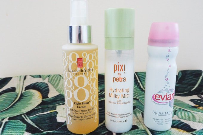Skincare Saviours for Sun Parched Skin